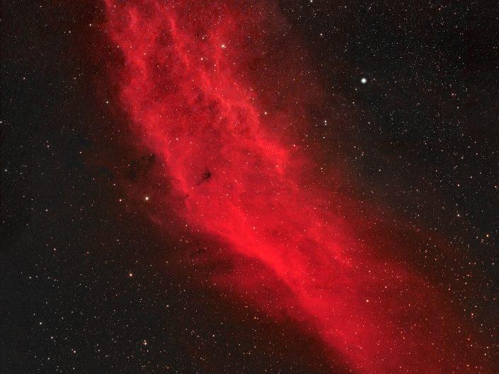 NGC 1499 - California Nebula